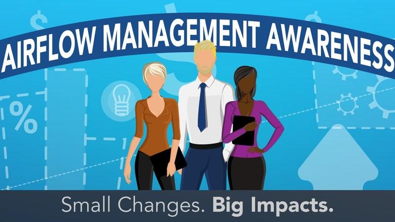 Airflow Management Awareness Month, June 2018