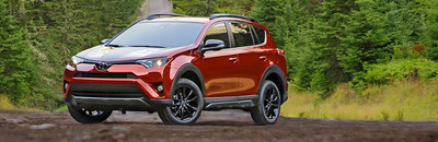 Hesser Toyota's latest model comparison piece breaks down two popular compact SUVs, the 2018 Toyota RAV4 and 2018 Ford Edge. Learn more about, here.
