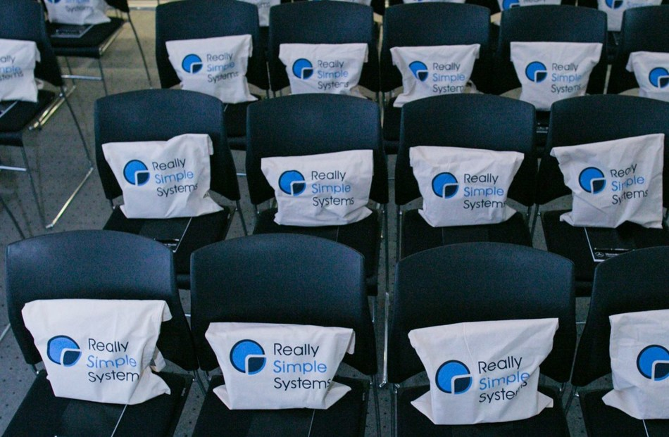 Really Simple Systems 2018 CRM User Conference Countdown (PRNewsfoto/Really Simple Systems)