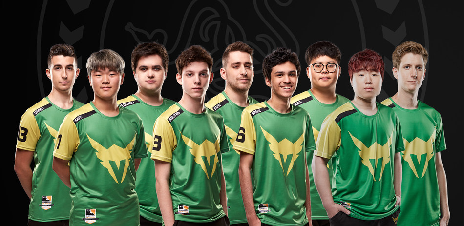Overwatch League's Los Angeles Valiant joins Team Razer