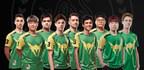 Overwatch League's Los Angeles Valiant joins Team Razer