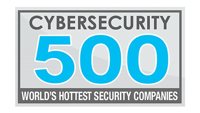 Knoxville, Tennessee's Sword & Shield Enterprise Security was one of only two Tennessee-based firms to make the Cybersecurity 500.