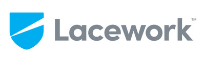 Lacework Logo. (PRNewsfoto/Lacework)