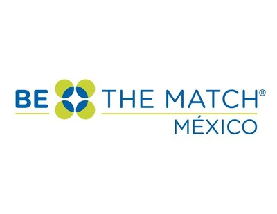 Be The Match México logo