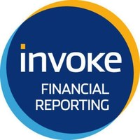 Invoke Financial Reporting (PRNewsfoto/INVOKE)