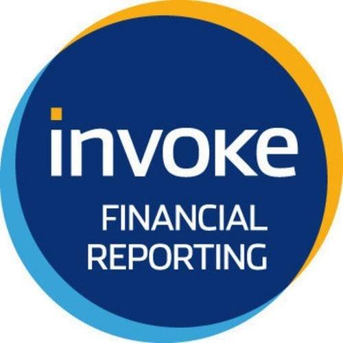 Invoke Financial Reporting (PRNewsfoto/INVOKE)