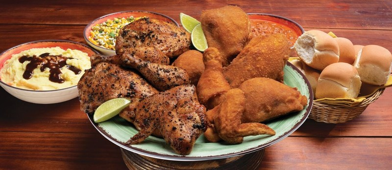Pollo Campero Opens Its First Restaurant in the State of Tennesse