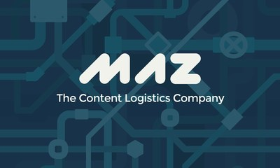 Introducing the world's first Content Logistics System.