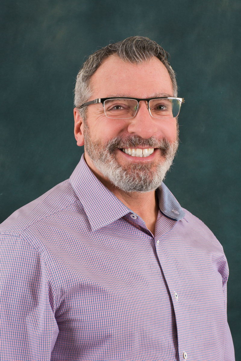 CNA announces the appointment of Bruce Dmytrow to Senior Vice President, Healthcare.