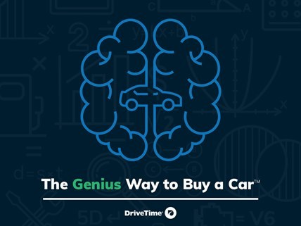 The Genius Way to Buy a Car