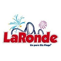 Logo : La Ronde (Groupe CNW/La Ronde)