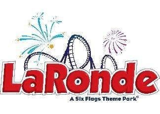Logo: La Ronde (CNW Group/La Ronde)
