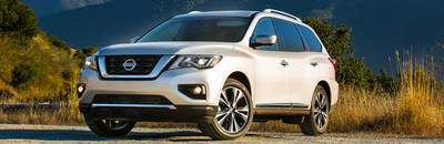 Great deals available at Matt Castrucci Nissan this spring!