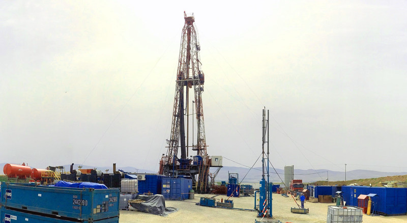 Zion Oil & Gas, Megiddo-Jezreel #1 Well Testing
