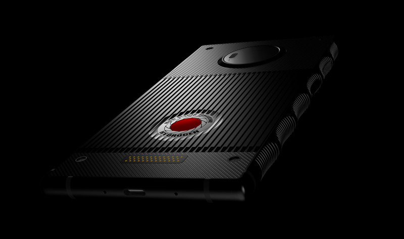 "RED Announces Partnerships With Wireless Companies Ahead of ""HYDROGEN ONE"" Holographic Media Machine Launch"
