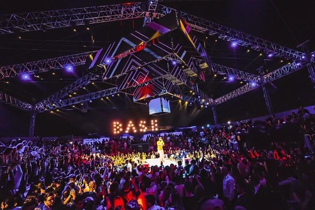 BASE Dubai has revolutionized the UAE nightlife scene