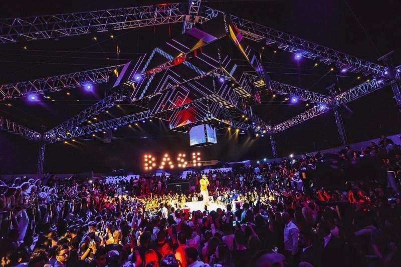 BASE Dubai has revolutionized the UAE nightlife scene (PRNewsfoto/Bulldozer Group)