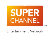 Super Channel unveils new corporate branding (CNW Group/Super Channel)