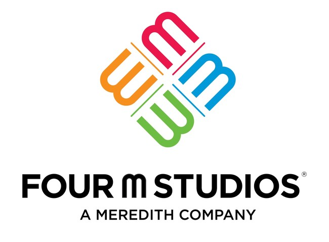 Four M Studios (PRNewsfoto/Meredith Corporation)