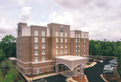 Homewood Suites Raleigh Cary I-40