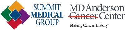 (PRNewsfoto/Summit Medical Group MD Anderso)