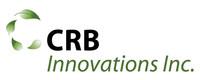 Logo: CRB Innovations Inc. (Groupe CNW/CRB Innovations Inc.)