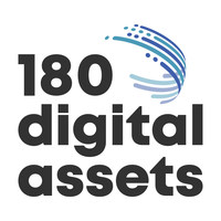 180 Capital Logo (PRNewsfoto/180 Capital)