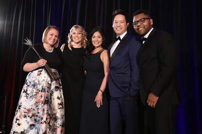 Artemis Research Clinical Site Team of the Year - Americas