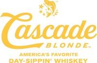 (PRNewsfoto/Cascade Blonde American Whiskey)