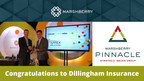 Dillingham Insurance Wins National Prestigious Pinnacle Award
