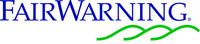 FairWarning Logo (PRNewsfoto/FairWarning)