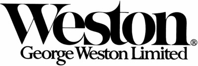 George Weston Limited (CNW Group/George Weston Limited)