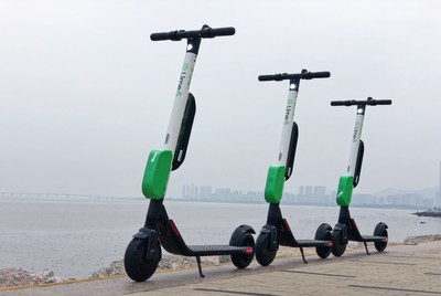 Lime-S Segway Edition