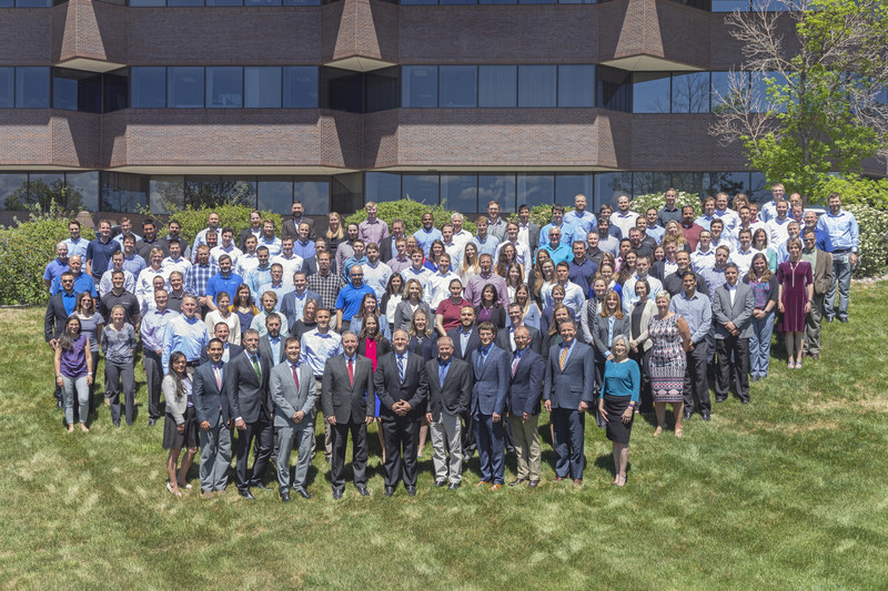 Burns & McDonnell has a team of more than 200 professionals in the Denver metro and plans to double in size locally within the next five years.