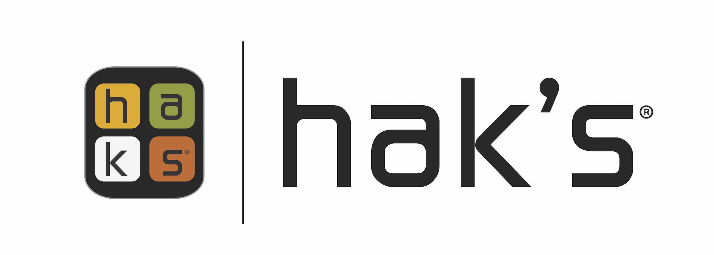 Hak's logo
