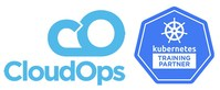 Logo: CloudOps is now a Kubernetes Training Partner (CNW Group/CloudOps)