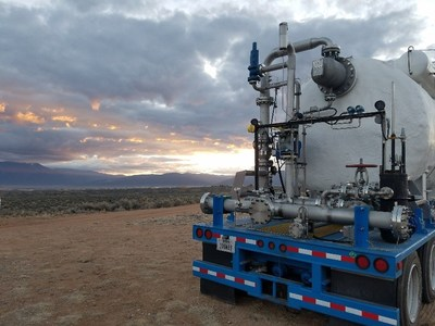 MES providing uninterrupted natural gas service to New Mexico customers