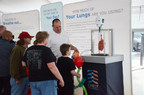Illinois residents invited to the Lung Health Experience at Daley Plaza