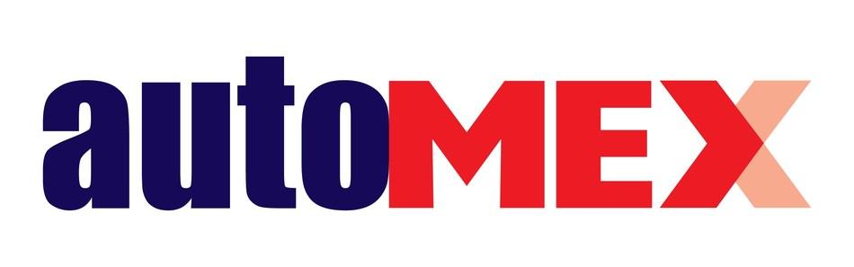 autoMEX Logo