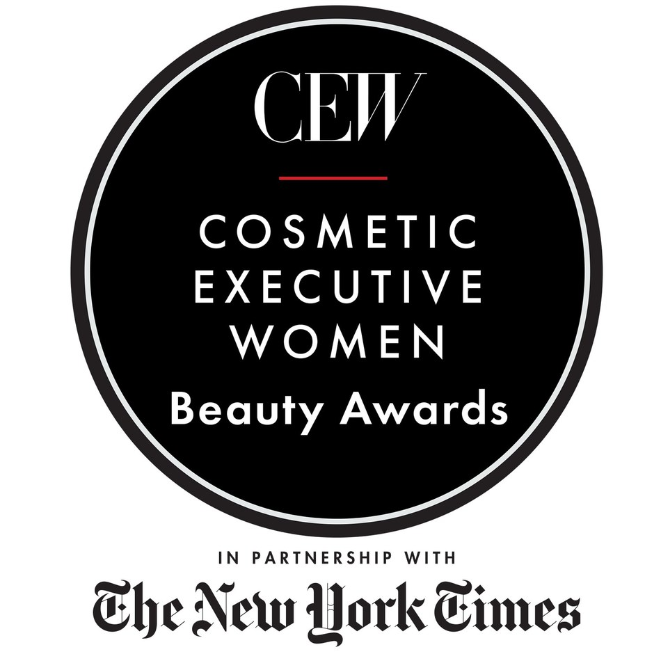 CEW Announces Winners of 2018 Beauty Awards