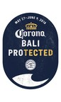 "Corona Renames The World Surf League's Bali Pro To ""Corona Bali Protected"" To Bring Attention To Marine Plastic Pollution"