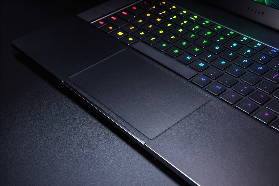 New Razer Blade Is The World's Smallest 15.6-inch Gaming Laptop