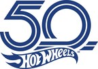 Hot Wheels, the number one selling toy in the world, celebrates its 50th Anniversary.