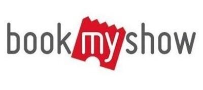 BookMyShow Logo (PRNewsFoto/BookMyShow) (PRNewsfoto/BookMyShow)