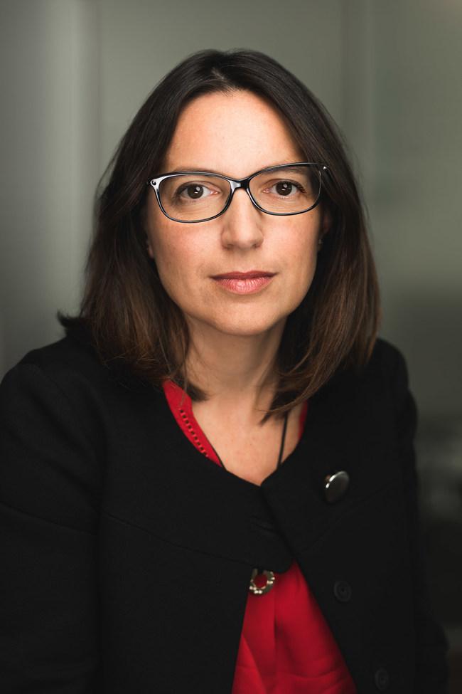 Delphine Leroy