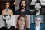 New campaign featuring Keanu Reeves, Celine Dion and other Canadian A-List celebrities calls on Canadians to 'Act Now' (CNW Group/UNICEF Canada)