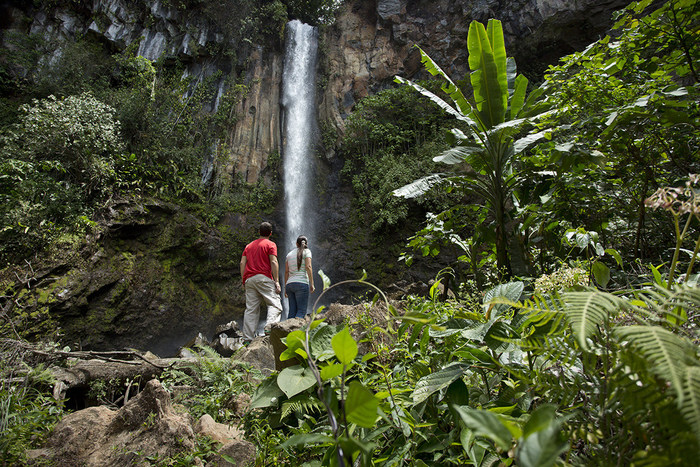 Rural Tourism in Costa Rica Brings Meaning to Transformational Travel