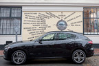 Maserati Is The Premier Automotive Partner At The Nantucket Wine and Food Festival