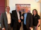 Phoenix Mecano Recognizes Digi-Key as #1 Distributor for 2017