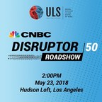 USA Link System Is Ecstatic About Being Invited To CNBC's Disruptor 50 Roadshow In Los Angeles